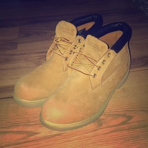 Timberland Men's Chukka Boots Brand New Size 10.5